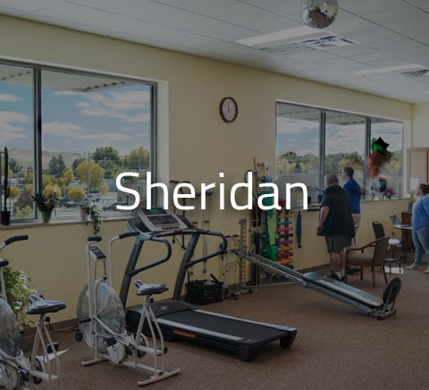 Teton Therapy, Physical and occupational Therapy in Sheridan, Wyoming