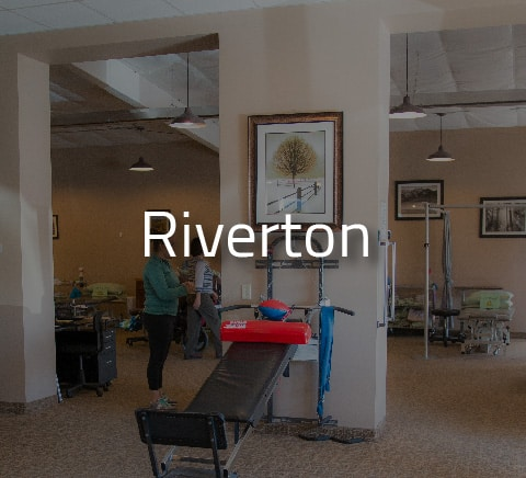 Teton Therapy, Physical and occupational Therapy in Riverton, Wyoming