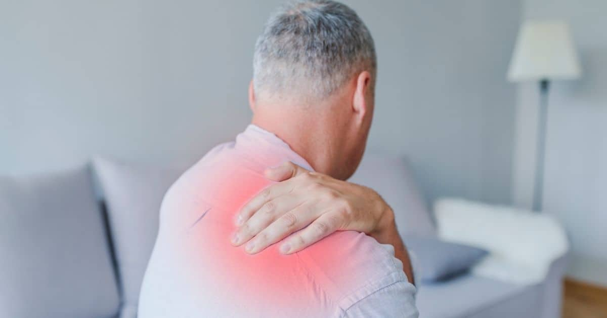 Physical Therapy For Shoulder Pain Relief